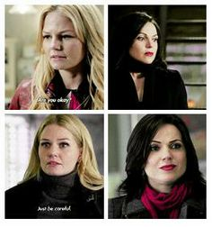 A worried Emma Swan. Regina And Emma, Glee Memes, Once Up A Time, Swan Queen, Regina Mills, Outlaw Queen, Jennifer Morrison, Emma Swan, Best Shows Ever