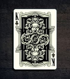 King of Clubs                                                                                                                                                      More