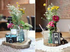 Two High School Sweethearts & Their Beautifully Handmade, Rustic Barn Wedding…   Love My Dress® UK Wedding Blog