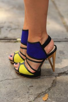 20 Trendy Shoe Styles On The Street For 2014 - Style Estate - #cynthiawhiteandassociates #personalbrand #work