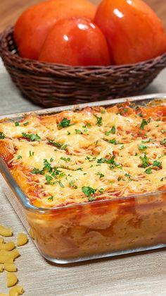 Macaroni Schotel Recipe, Sambal Recipe, Snap Food, Food Tasting, Diy Food, Cooking Recipes, Vegetarian Cooking, Food Hacks, Asian Recipes