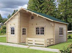259 SQF + 168 SQF Loft DIY Tiny House Cabin Kit. - #ad #tinyhousemovement #tinyhouses #tinycabins #smallhouse #smallhouseplans #tinyhomes #tinyhomescost #tinyhomesideas #cabinkits