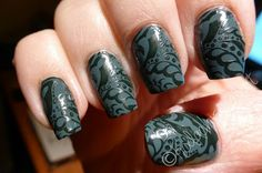 A vested interest in Stylenomics - Kodachis Nailart