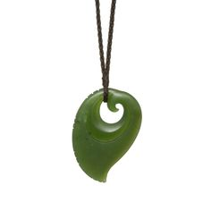 Find the perfect jade, greenstone, pounamu necklace, that speaks to you. Browse our entire range of pounamu pendants in one place; Jade Necklace, Washer Necklace, Maori Designs, Beaded Bracelets, Necklaces, Fish Hook, Mj, Spiral, Cord