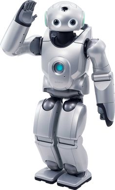 Qrio le robot humanoïde de Sony