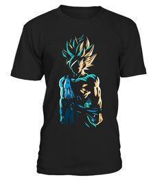 8b57eccfa 183 Best Goku T-Shirt images   Shirts for girls, Gym shirts, Dragon ball