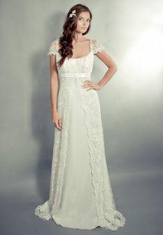 Hochzeitskleid von Felicita Design