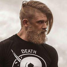 Verschiedene Frisuren Für Männer