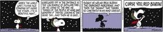 Peanuts Comic Strip, June 18, 2014 on GoComics.com
