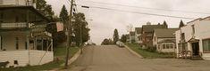 Rural Town