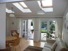 Image result for single storey extensions ideas