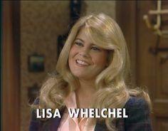 nude Lisa fakes whelchel