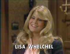 Facts of life photo gallery | Facts of Life Site: Lisa Whelchel Photo Gallery One