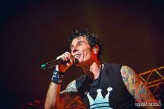 Joinville Square Garden 14/08/2015 - Por Marcelo Inácio