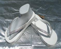 Calling All Brides  Genuine Swarovski Crystal by ShadesOfBling, $89.95