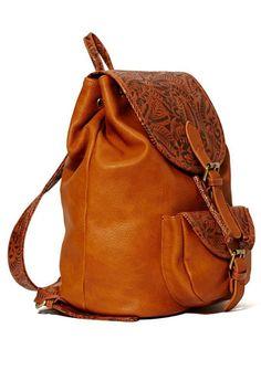 Rio Grande Backpack - Bags + Backpacks   Back In Stock