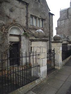 Malmesbury Abbey 52 by LadyxBoleyn.deviantart.com on @deviantART