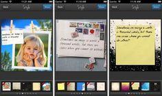 Tweegram: convierte textos, frases y citas en bonitas imágenes para compartir desde iOS y Android