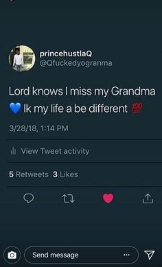 Bae Quotes, Post Quotes, Tweet Quotes, Words Quotes, Sayings, I Miss You Grandma, Give Me Strength, Depression Quotes, Twitter Quotes