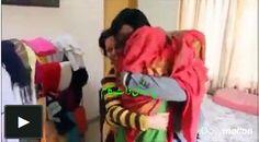 دیکھیں جب ایک پردیسی اچانک اپنے گھر آیا تو گھروالوں کے کیا جذبات تھے۔۔۔ سچے جذبات کی عکاس ویڈیو - Nazo HD Wallpapers