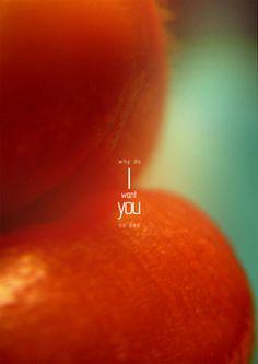 Why do I...   :RED by Vesela Mihaylova, via Behance