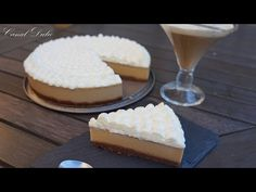 YouTube Cake Pops, Vanilla Cake, Tiramisu, Camembert Cheese, Ethnic Recipes, Desserts, Food, 3, Youtube