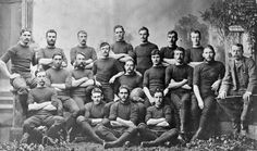 New Zealand rugby team of the tour to New South Wales. Timothy Behane O'Connor back row, far left. New Zealand Rugby, Back Row, All Blacks, Hot Flashes, The Row, Tours, History, Pictures, Photos