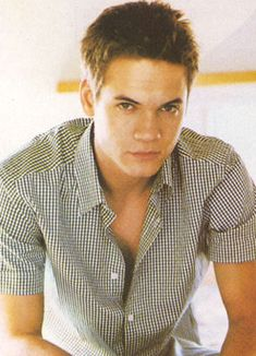Shane West :) From the movie A Walk To Remember. One of my all time fav movies.