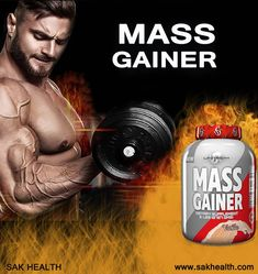 Highly Absorbable Supplement rich in vitamin and minerals, complete with protein, fat carbohydrate, sugars and fiber. Mass Gainer is essential to stimulate Anabolic activity and support post workout recovery. Mass Gainer, 5 News, Post Workout, Vitamins And Minerals, Activities, Health, Recovery, Protein, Fiber