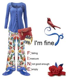 """i'm fine....."" by queenrachietemplateaddict ❤ liked on Polyvore featuring moda, Emilia Wickstead, Chanel, Lauren Ralph Lauren e Michael Kors"