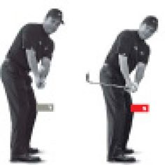 My tips for beating the over-the-top downswing and putting more pop in your tee shots Oregon Ducks Football, Alabama Football, American Football, Golf Swing Analysis, Volleyball Tips, Golf Instruction, Golf Exercises, Golf Tips For Beginners, Perfect Golf