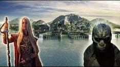 Relatos Atlantes: La Batalla Final por Poseidonia (1ª parte) - YouTube Videos, Youtube, The Originals, World, Music, Empire, The World, Musica, Musik