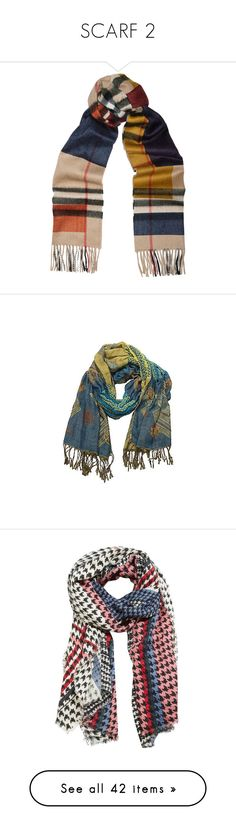 """""""SCARF 2"""" by noconfessions ❤ liked on Polyvore featuring accessories, scarves, burberry, cashmere scarves, checkered scarves, burberry scarves, cashmere shawl, patterned scarves, shawl scarves and print scarves"""