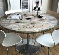 dining table - reuse