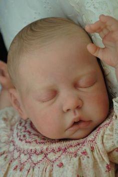 Bespoke Babies ~CAMILLE/CHLOE~Ann