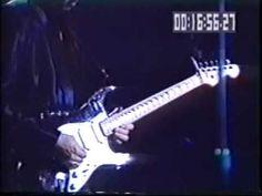 Eric Clapton Joe Cocker Worried Life Blues Live TV Recording - YouTube