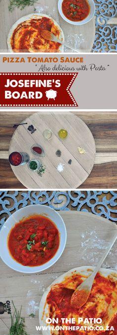 Garlic Clove, White Wine Vinegar, Tomato Paste, How To Dry Oregano, Pasta Recipes, Tomatoes, Olive Oil, Salt, Pizza