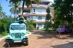 Soul and Surf Kerala review - ultimate paradise! #yoga #surfing #retreat #Kerala #India