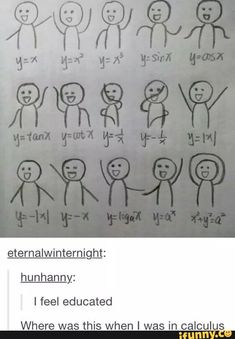 Picture memes by TeamFreeWillSPN 1 comments iFunny ) is part of School hacks - at my point in life i only understand the y x and y x if ill see this thing in a few years, im p sure ill understand most of these (at least i hope ) High School Hacks, College Life Hacks, Life Hacks For School, School Study Tips, School Life, College Tips, High School Jokes, Back To School Funny, High School Algebra
