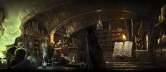 Potions Classroom | Harry Potter Wiki | Fandom powered by Wikia