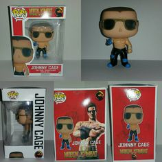 Check out this item in my Etsy shop https://www.etsy.com/listing/264430936/mortal-kombat-custom-funko-pop-johnny