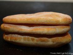 Nanbrød er et viktig tilbehør til indisk mat, og stekes i den tradisjonelle tandooriovnen. Det er jo noe de færreste av oss har tilgjengelig hjemme, men det er fullt mulig å lage nanbrød med vanlig…