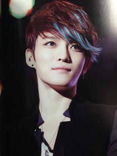 Kim Jaejoong>>>>>ALWAYS
