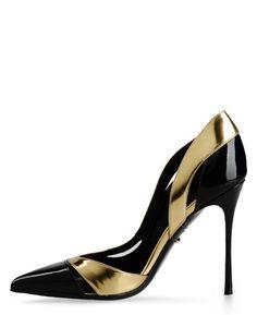 Regilla ⚜ Sergio Rossi via: Stiletto Pumps, Pumps Heels, Shoes Sandals, High Heels, Stilettos, Sergio Rossi, Beautiful Shoes, Girls Shoes, Designer Shoes