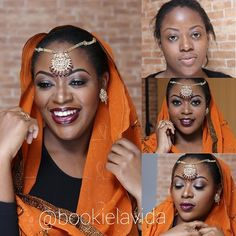 Makeup by Bookie Lavida! With or without makeup, @kafeelaali is a beauty in and out , warm and friendly too... She got a facebeat for her shoot and all present loved it While we await even more beautiful pictures from the boss @ejikemanny , I thought to share these with you. Thanks Maryam for stopping by, we had a nice time. #bookielavidadiaries #kanuriinspired #happyclient #bridalinspiration #shoot #abuja #2014 #ejikemanny #awesomeness