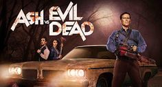 Serie TV Italia: Ash Vs Evil Dead (02) - Episodio 01