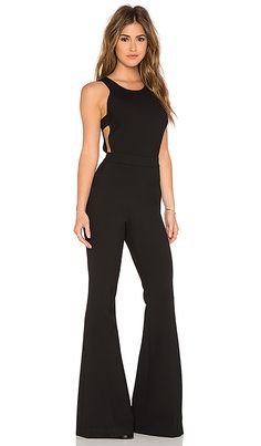 Shop for RACHEL ZOE Alli Jumpsuit in Black at REVOLVE. Free 2-3 day shipping and returns, 30 day price match guarantee.