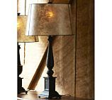 ELLIS TABLE & BEDSIDE LAMP BASE