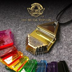 Digimon Tag and Crests BOX ver.3 The Metal Version  cosplay
