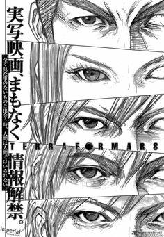 TERRA FORMARS CHAPTER 147 latest chapter is now available at mangafreak.co #mangafreak #manga #terraformars